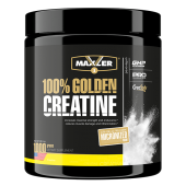 Креатин MXL Creatine 100% Golden Micronized 1000гр.