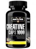 Креатин MXL Creatine Caps 1000 100 капсул